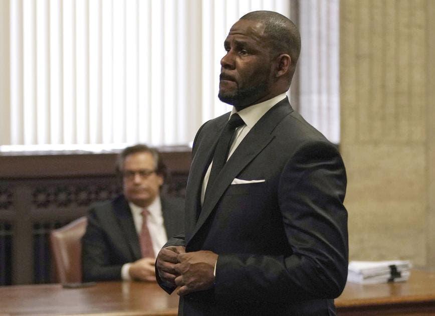Dubái niega planes de concierto de R. Kelly