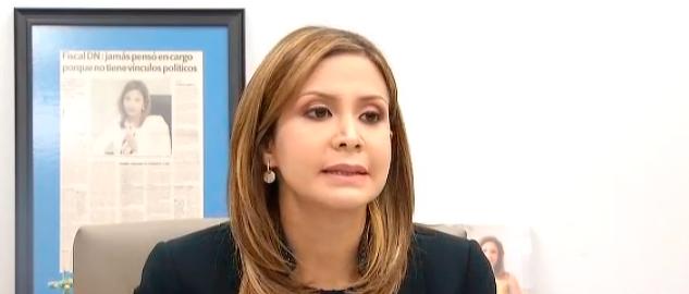 MP solicitará medidas de coerción contra empleada que supuestamente mató a su jefa en La Esperilla