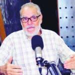 Miguel Ceara Hatton advierte endeudamiento es la más seria dificultad de la economía. Fuente externa 17/03/2019