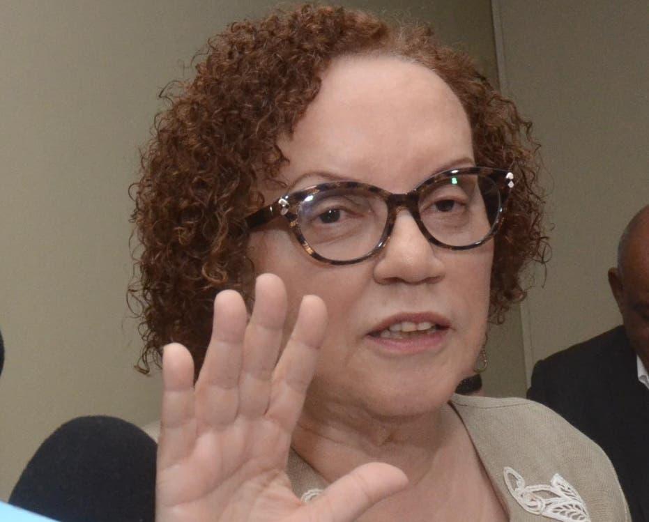 Piden a Luis Abinader nombrar a Miriam Germán, Jorge Luis Polanco y Fernando Henríquez como Procurador