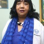 Dra. Martha Arredondo. Hoy/ Fuente Externa