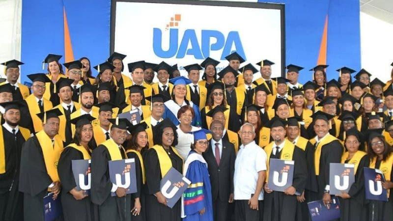 Rector de la UAPA critica delincuencia y régimen de corrupción e impunidad en el país. Fuente externa 17/03/2019