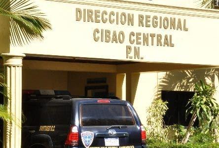 Resumen de la Policía Nacional por el Día de Navidad en Santiago   Foto de la Dirección  Regional Cibao Central de la Policía Nacional, comandada por el Gral. Pablo de Jesús Dipré. 25 / 12 / 2013. HOY, Nelson Alvarez.