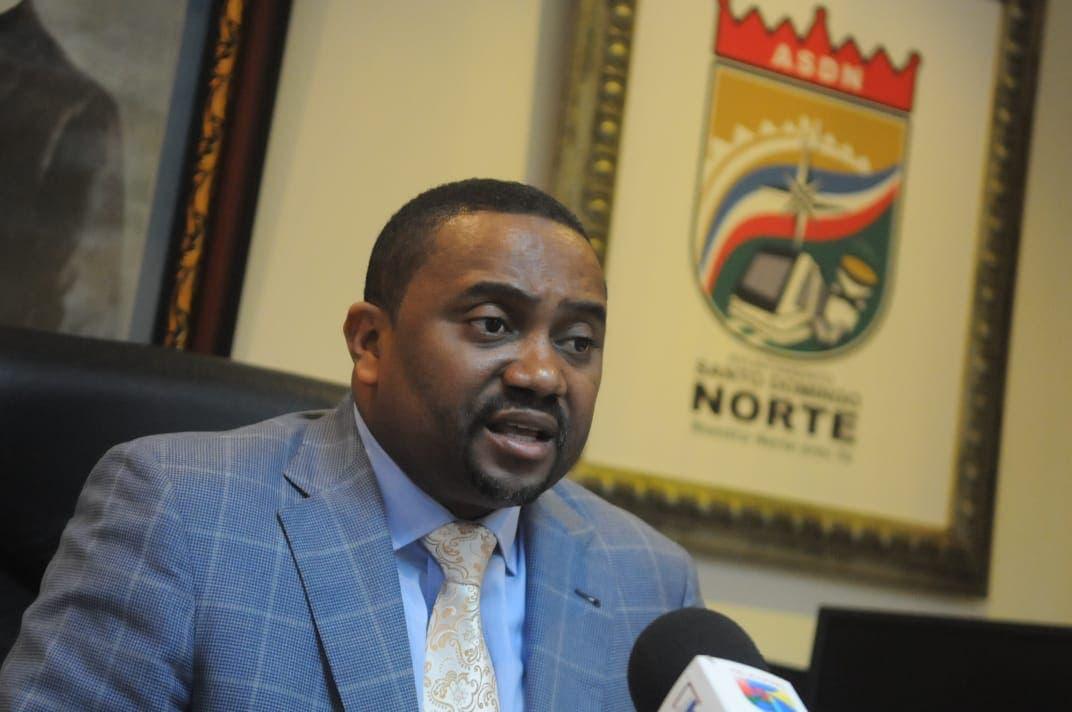 Alcalde  René Polanco considera positivo estudio del BID para solución definitiva vertedero de Duquesa