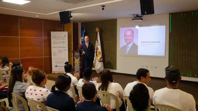 Charla Credito Educativo 2019
