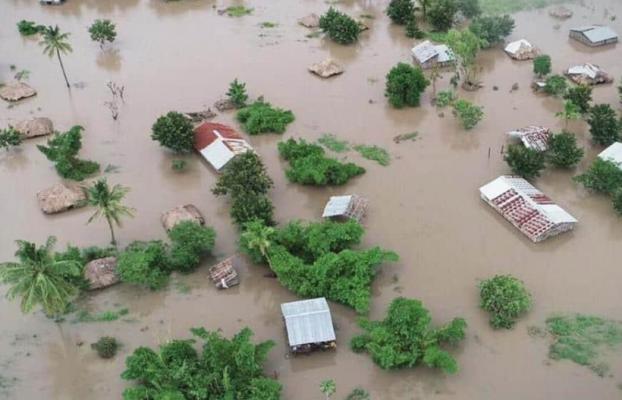 Ya son 222 los muertos por el paso del ciclón Idai en el sureste de África