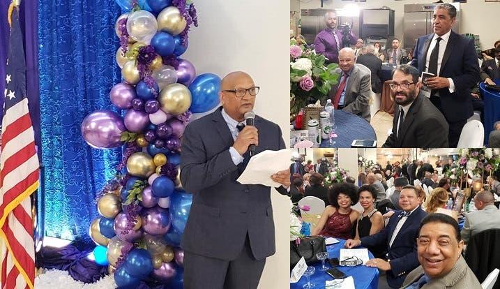 Cientos en NY asisten Gala Club Deportivo Dominicano
