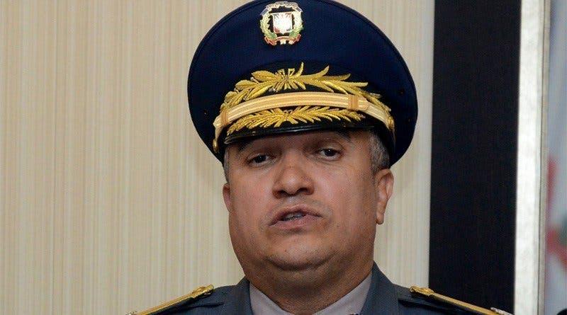 Así responde director de la Policía sobre presencia banda de narcos puertorriqueños en el país