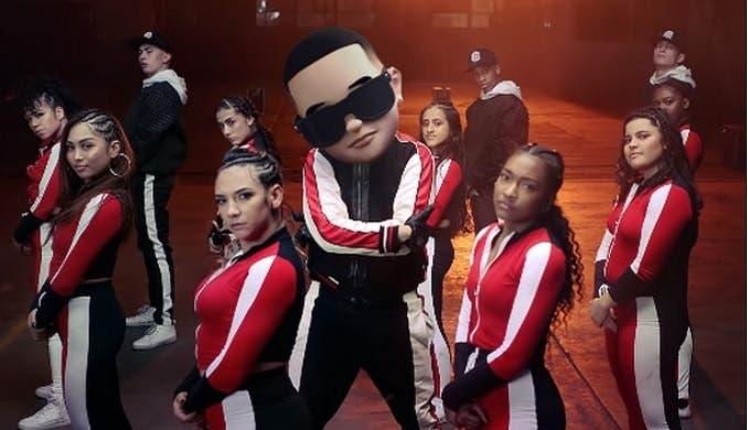 """Video """"Con Calma"""", de Daddy Yankee y Snow, el más visto entre el 22 y 28 febrero"""