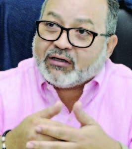 De la Cruz, vocero de Turismo.