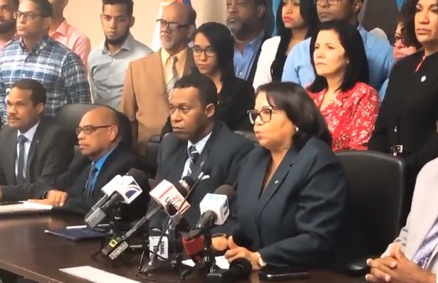 Video: UASD separa de institución a seis empleados y cancela matrícula a estudiantes vinculados a últimos disturbios