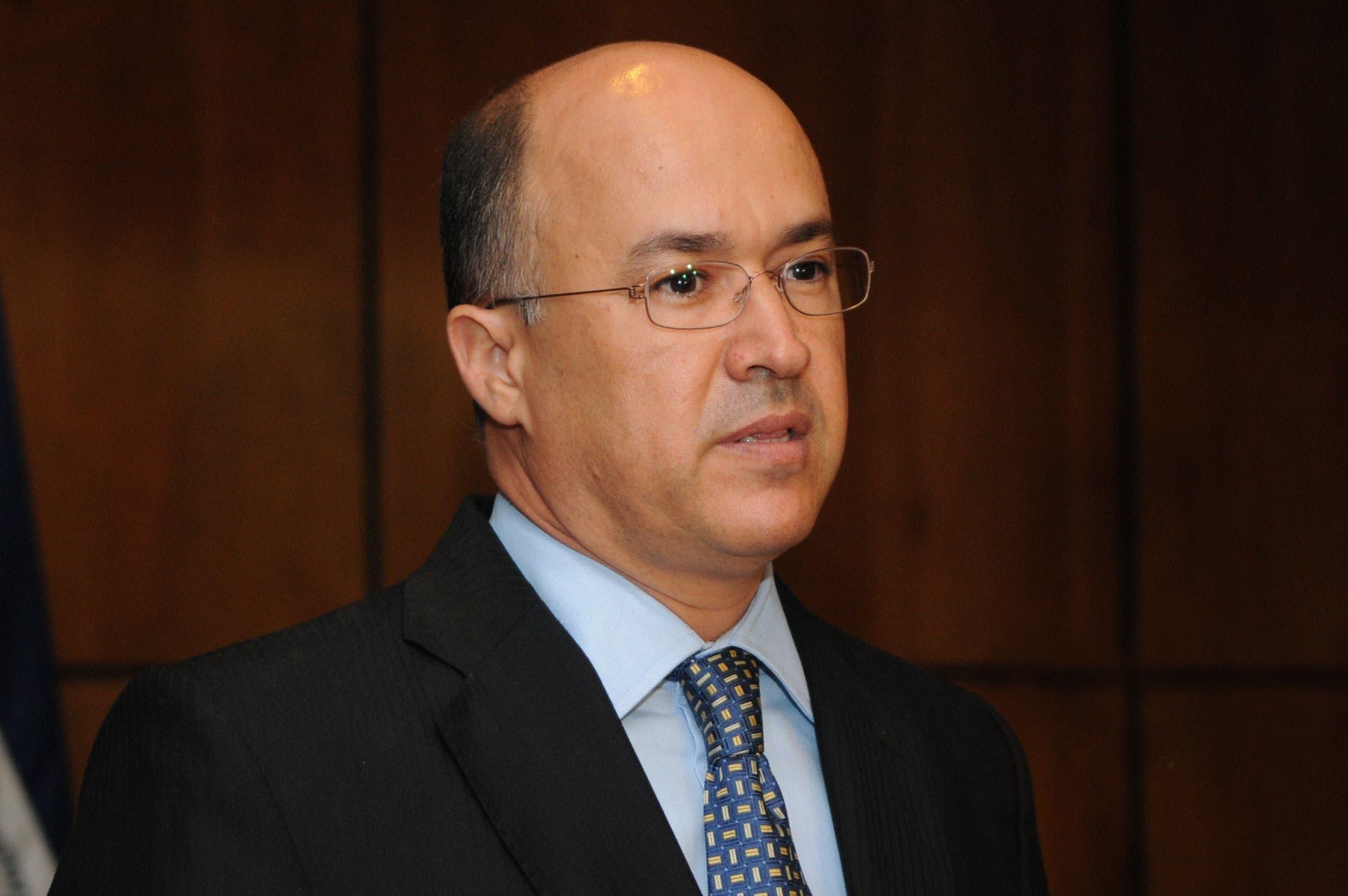 Domínguez Brito expresa preocupación por modalidad de primarias