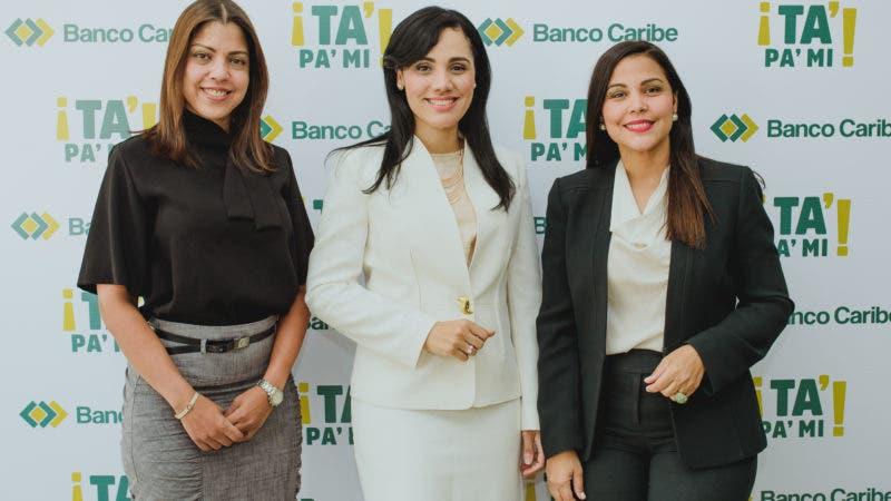 Foto 1 PRINCIPAL, Julissa Heredia, Xiomy Ramírez e Isleyda Peña.