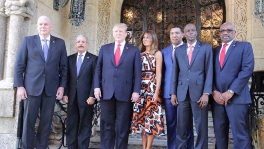 Foto cortesía de PresidenciaRD