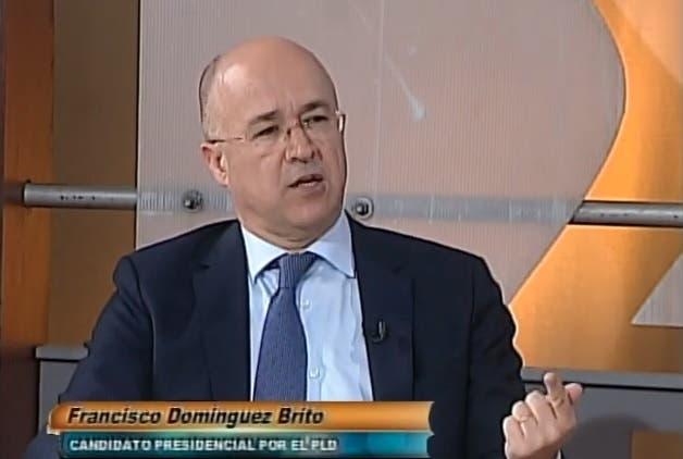 Francisco Domínguez Brito 4