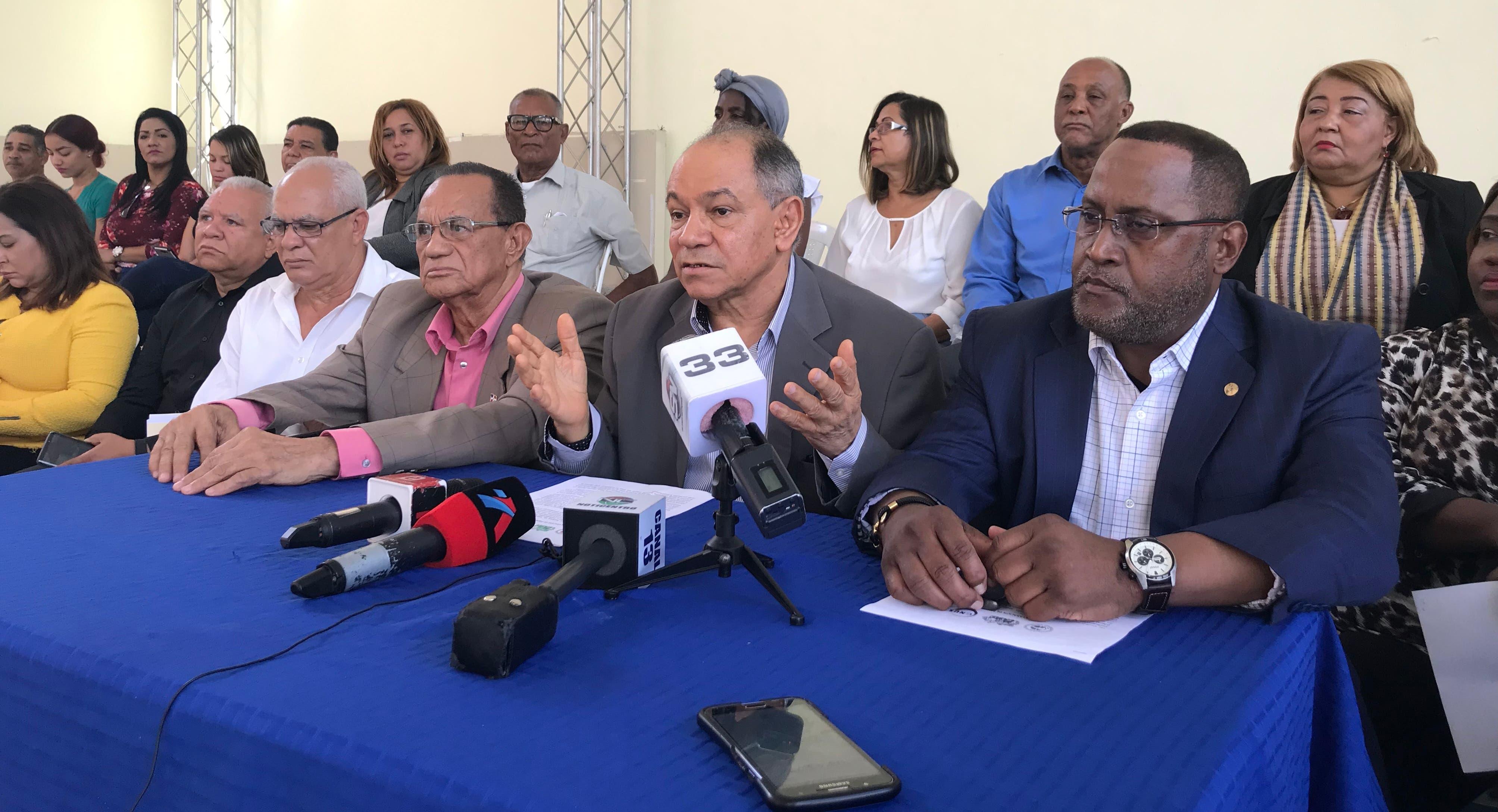 Centrales Sindicales se retiran de discusiones para la modificación del Código Laboral y estos son los motivos