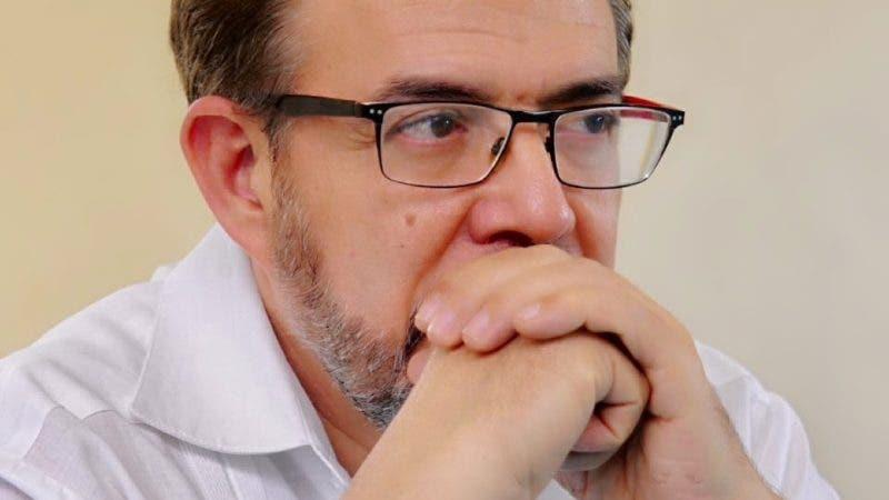 Guillermo Moreno. AlPaís