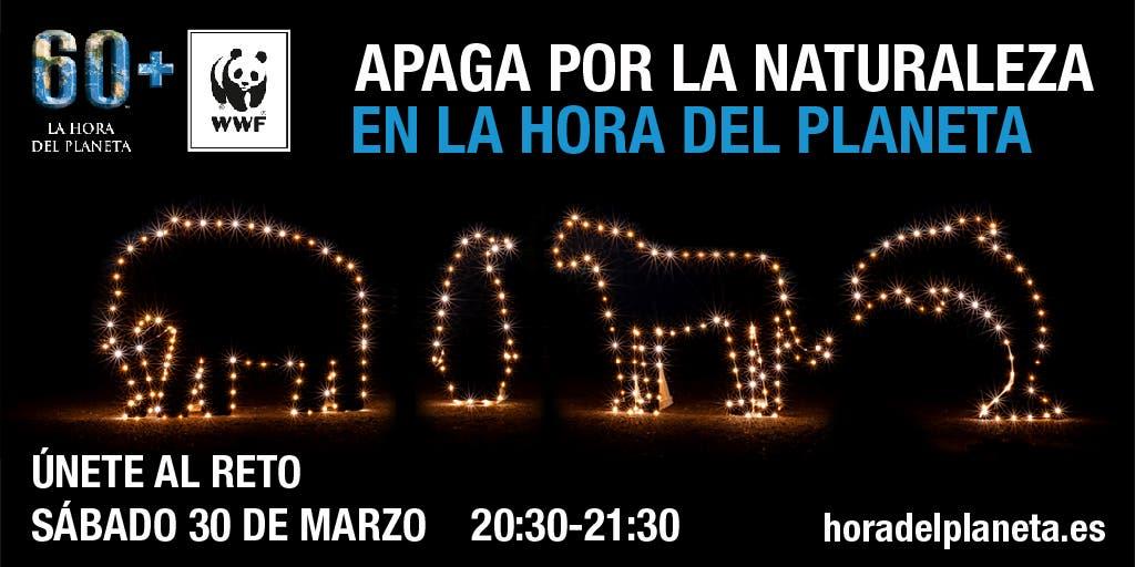 """MAPFRE BHD apagará luces en respaldo a iniciativa """"La Hora del Planeta"""""""