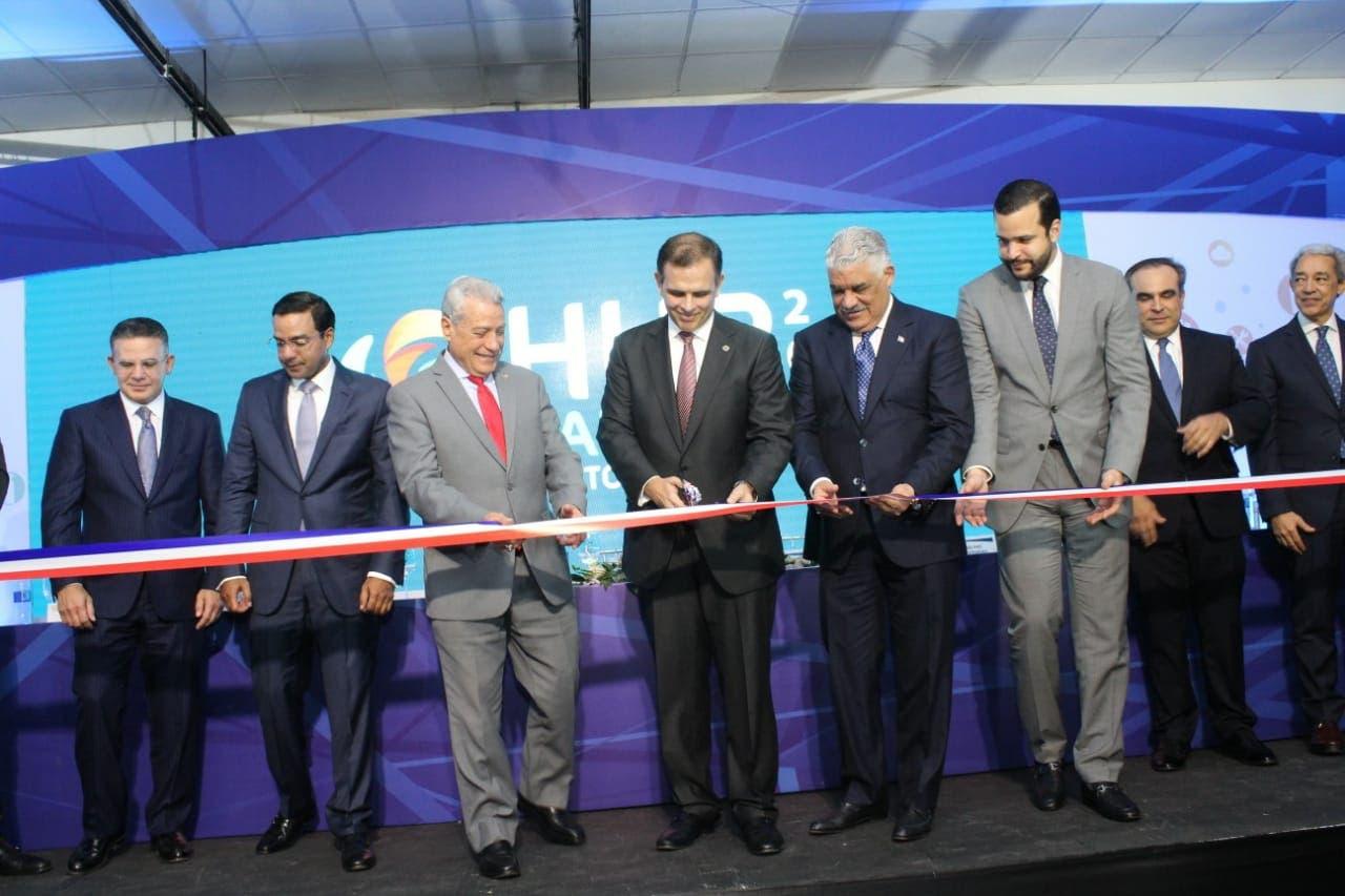 Jochi Vicente aboga por el desarrollo de productos y servicios innovadores para aumentar competitividad de RD
