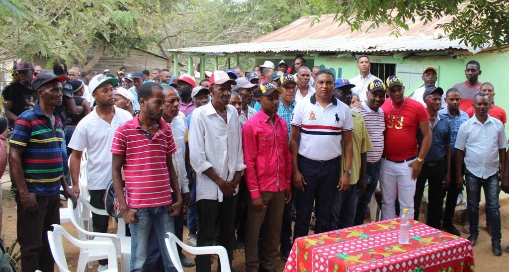 Iván Lorenzo advierte Elías Piña solo saldrá de pobreza cuando saque a funcionarios locales incapaces