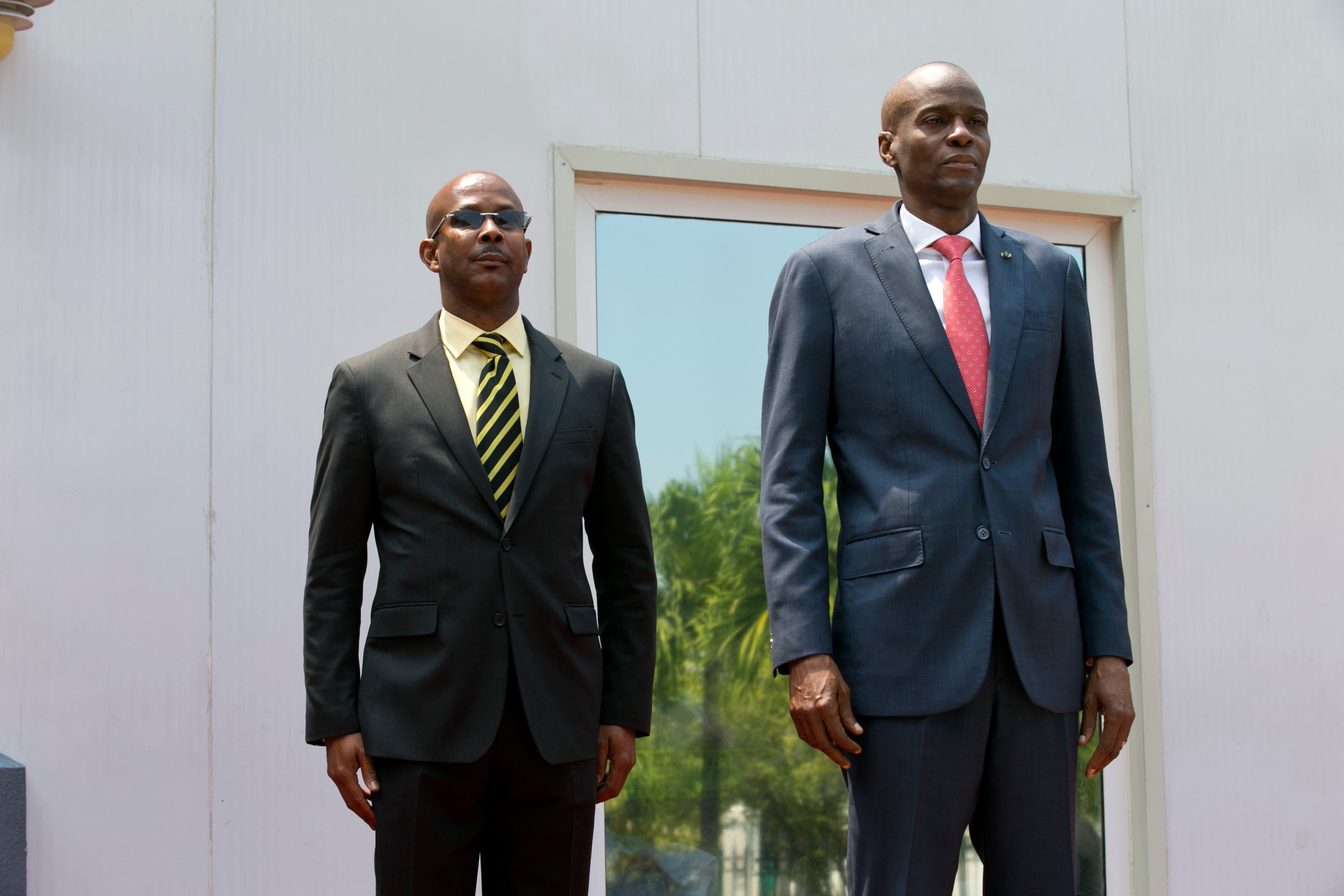 Asume un primer ministro interino en Haití en medio de la crisis