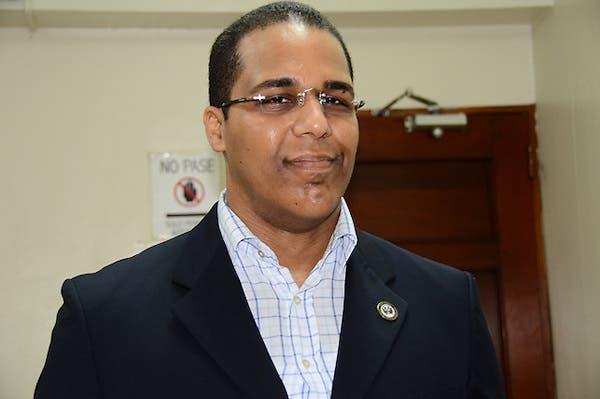 Magistrado José Gregorio Bautista Vargas. Foto: Acento.