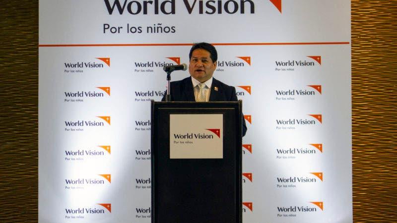 Juan Carlo Ramírez, Director Nacional WV
