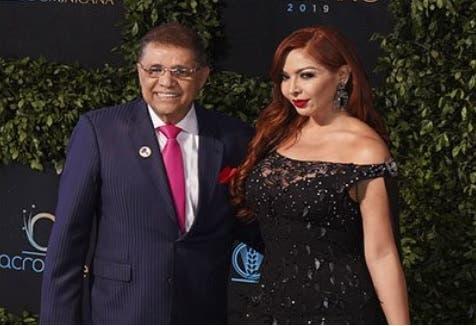 Venezuela presente en Premios Soberano