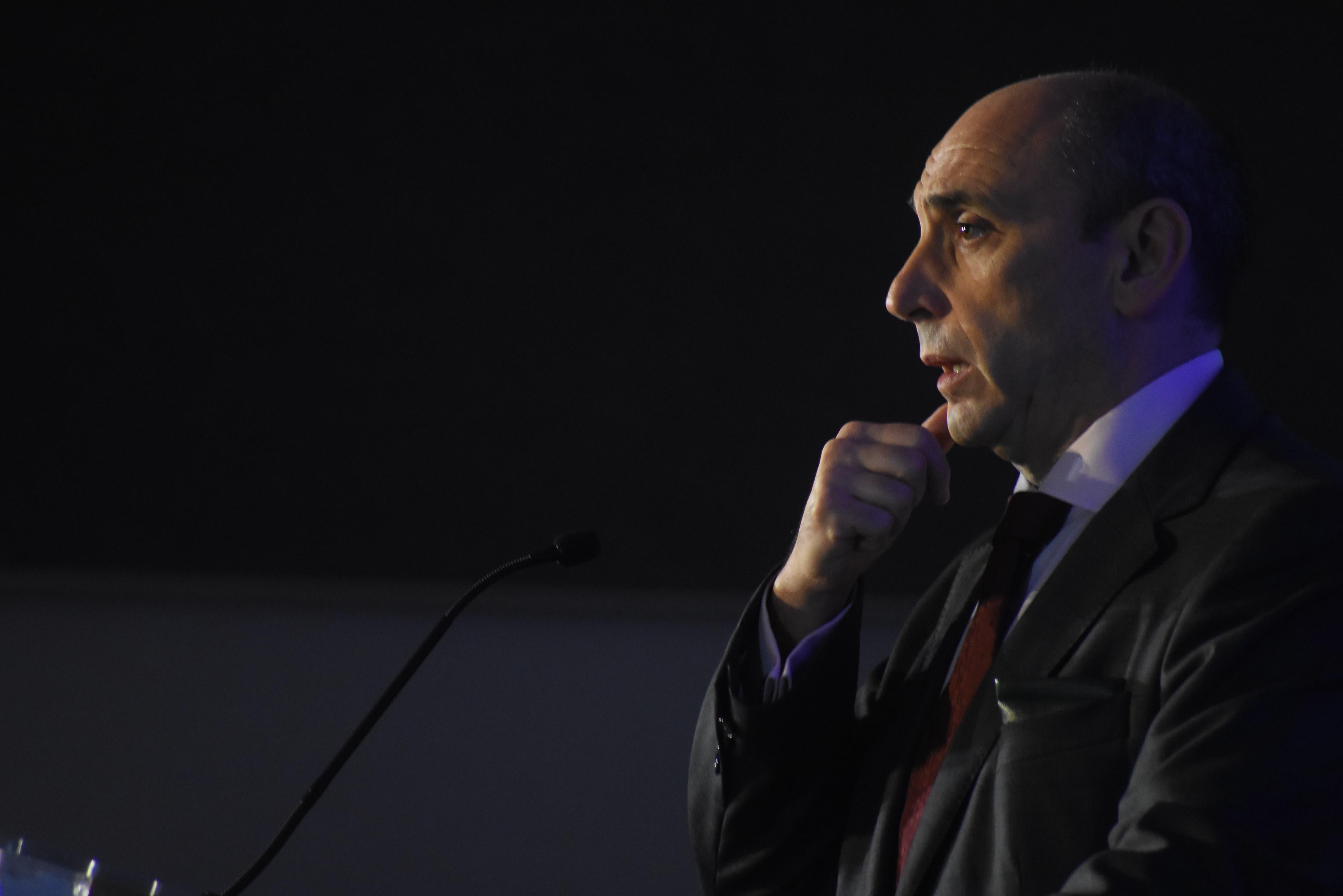 Jiménez de Luis afirma RD es ejemplo de modelo a nivel económico