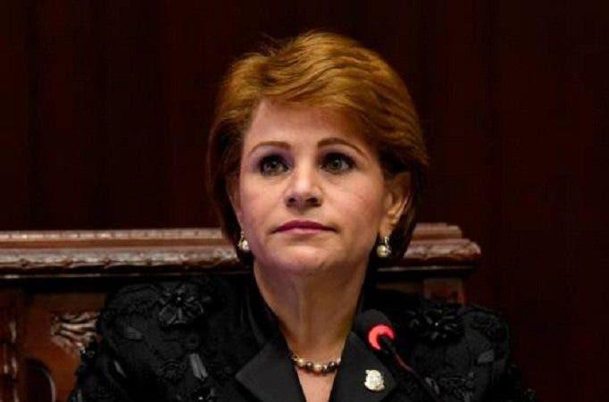 Lucía Medina. Fuente externa.