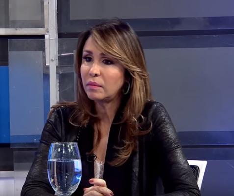 Video: Mariasela Álvarez anuncia fue víctima de hackeo
