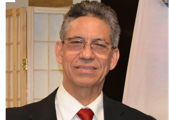 Miembro fundador del PLD respalda reelección de Danilo Medina