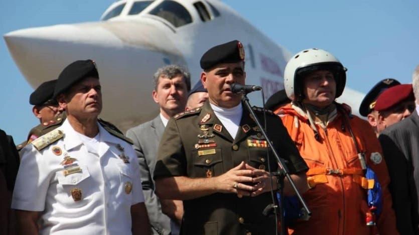 EEUU advierte no tolerará asistencia militar en Venezuela; exportadora de Rusia muestra intención