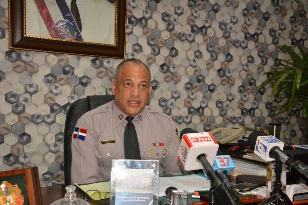 Policía Nacional identifica los presos que se dedicaban a estafar vía telefónica desde seis cárceles