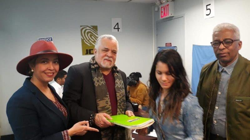 Partidos políticos dominicanos en NY objetan disposición JCE