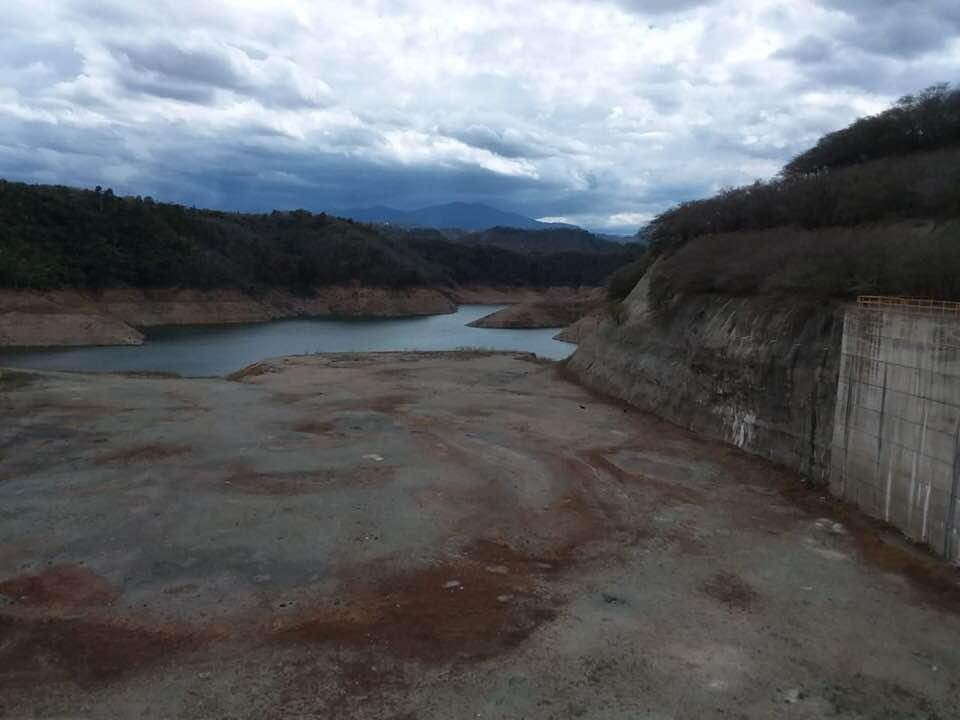 Califica de preocupante situación de sequía en Línea Noroeste