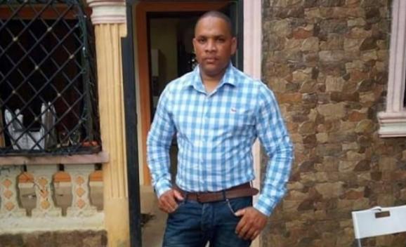 Apresa cinco hombres por  muerte de oficial de la Policía en carretera de Yamasá
