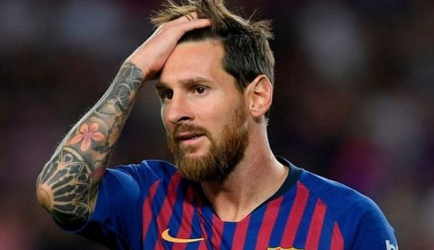 """Lionel Messi dice que """"se hizo costumbre mentir"""" sobre él en Argentina"""