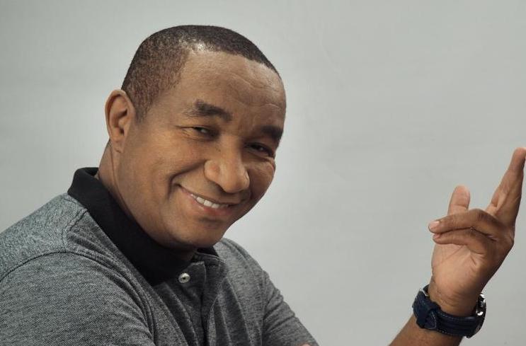 Manolo Ozuna espera ganar El Soberano como comediante del año