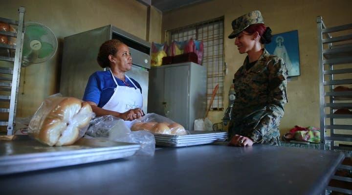 Alba Montero Rojas, primera mujer encargada de un recinto penitenciario en el país