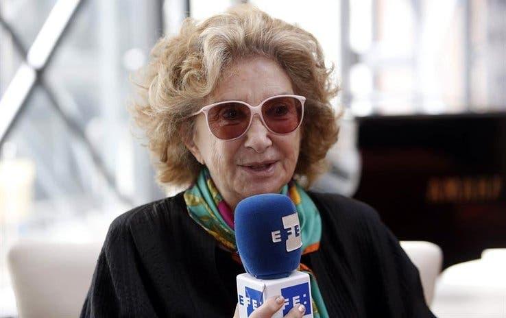 """Norma Aleandro: """"No tenemos diferencia con el hombre, salvo la lógica»"""