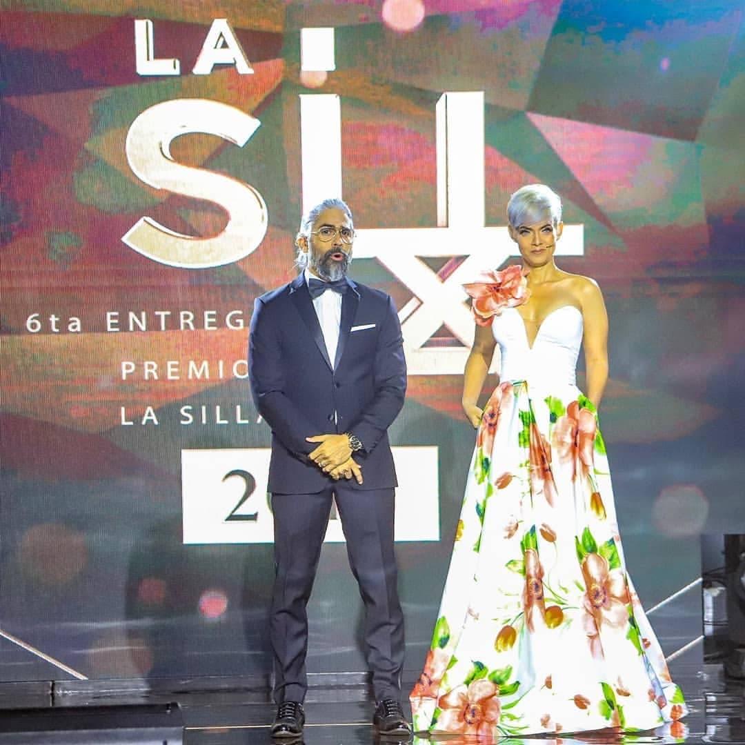 Premios La Silla: una gala que congregó a toda la industria del cine dominicano