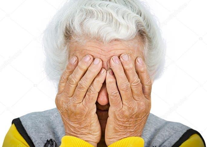Penetró a vivienda de anciana de 89 años y a punta de cuchillo la mantuvo como rehén