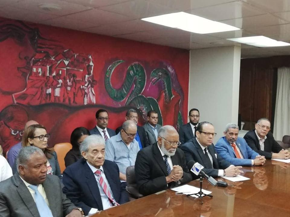 CMD ratifica paro nacional contra ARS Humano a partir de mañana; Roa dice está abierto al diálogo