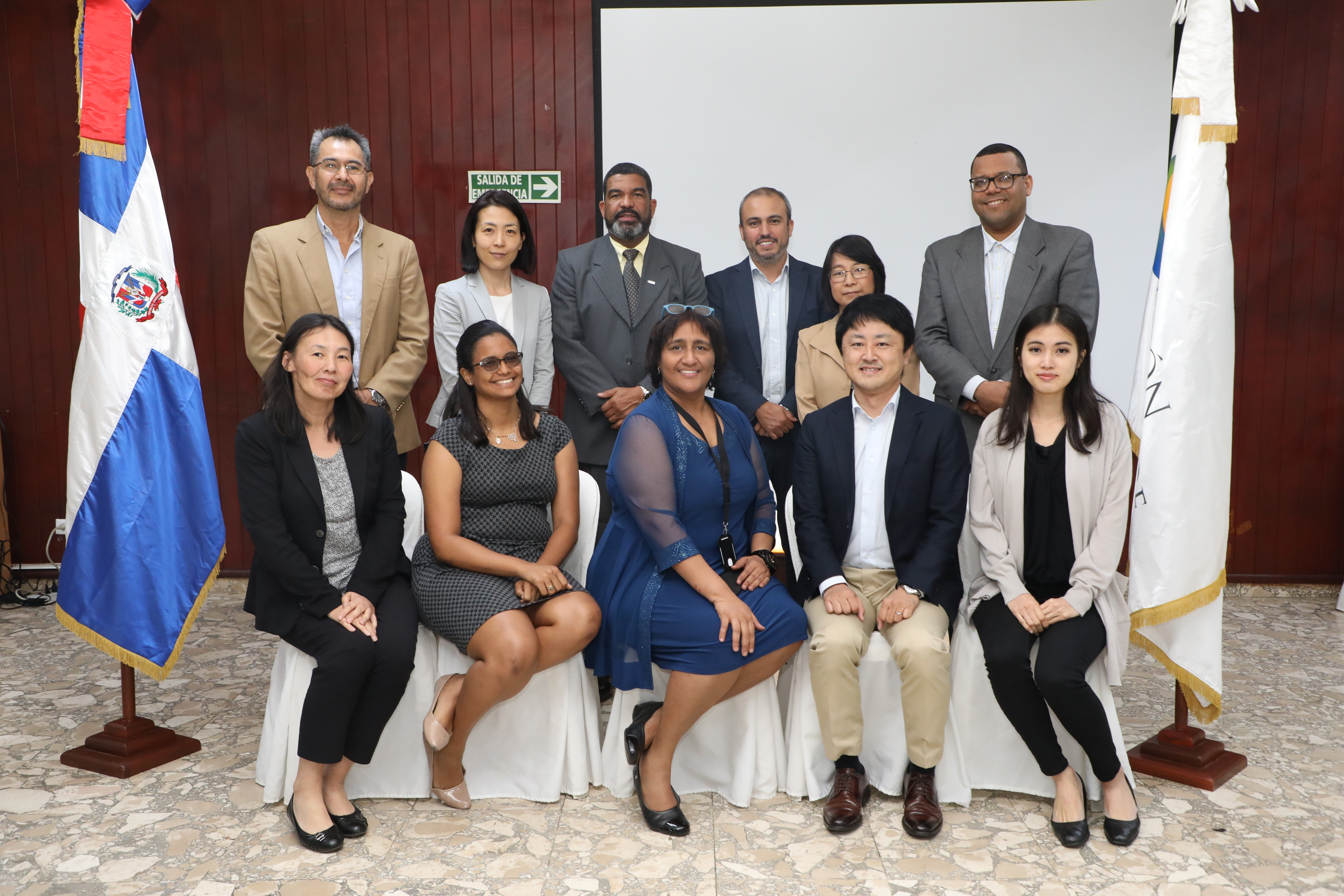 CNE presenta proyecto sobre Eficiencia  Energética Gubernamental