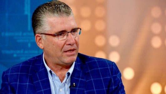 Eric Rivero, presidente de Aproleche