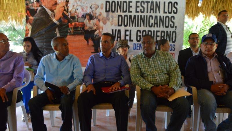 FEDA facilita RD$16.8 millones a ganaderos de Pedro Corto, en San Juan