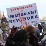 Inmigrantes en NY aportaron 228 mil millones dólares PIB_ dominicanos son mayoría