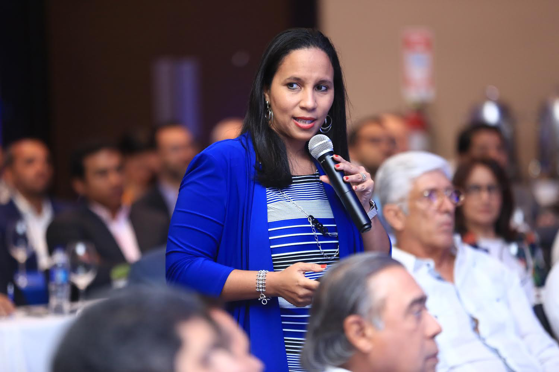 Asociación Cibao auspicia conferencia   especial para constructores en SD