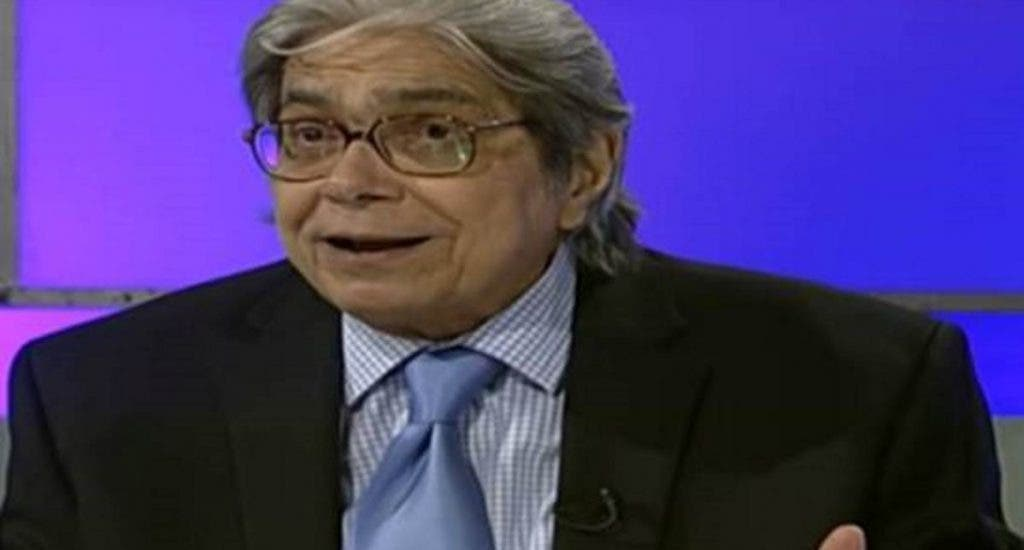 Acroarte lamenta fallecimiento Juan Bosco Guerrero, esposo de Carmen Heredia